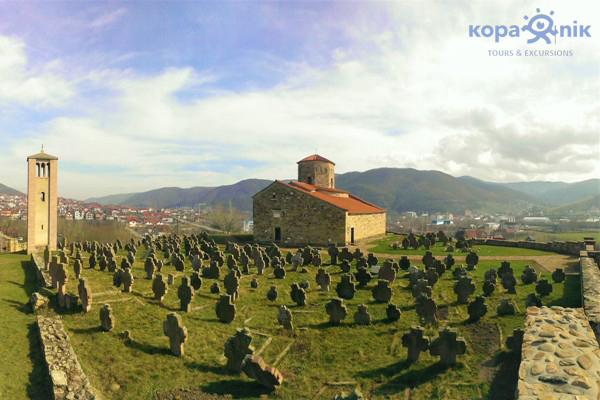At the Crossroads of Cultures Kopaonik Tours & Excursions