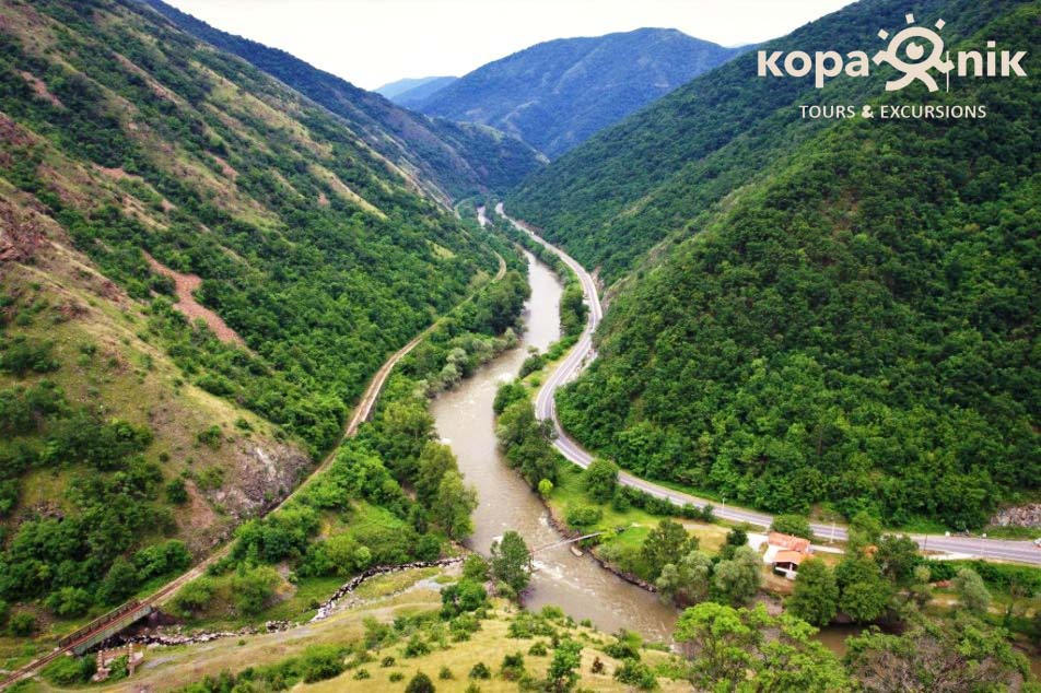 The Valley of Serbian Kings Kopaonik Tours & Excursions